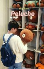 Peluche {Hopemin} by quietd