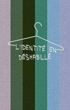 L'identité en déshabillé by leplacard