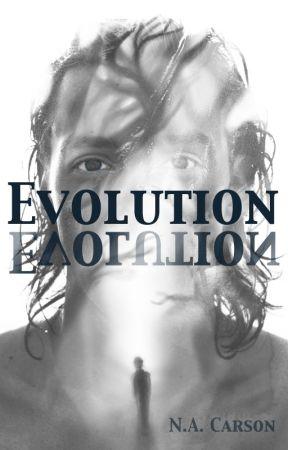 Evolution by varzanic