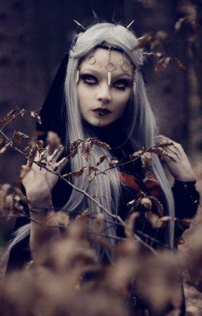 Nombre de los Demonios femeninos y su significado - Habondia Reina ...