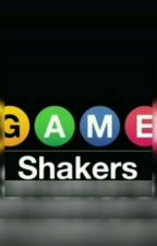 Game Shakers (Hudson y tu)-#Wattys2017 by fer177272