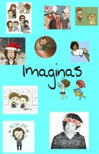 Imaginas Larry by LupitaBaas