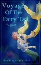Voyage of the Fairy Tail by readingbookgirl22