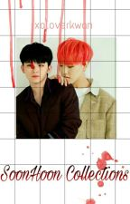 SoonHoon Collections by jinseoblessyou