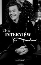 THE INTERVIEW - l.s. (short fic) by larryguei