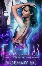 FLAGELLAS, Coeur Noir by NoemmyBC