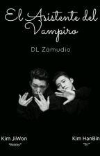 El Asistente del Vampiro [DoubleB] by DL02smilingVIP