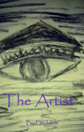 The Artist (Inkitt) by P3ndulum