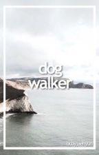 dog walker - moon taeil by bcbyjaehyun