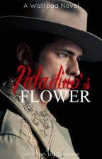 Paladino's Flower by xcoffeebooksx