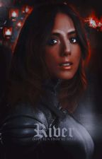 River |Finnick Odair| by gxsoline-