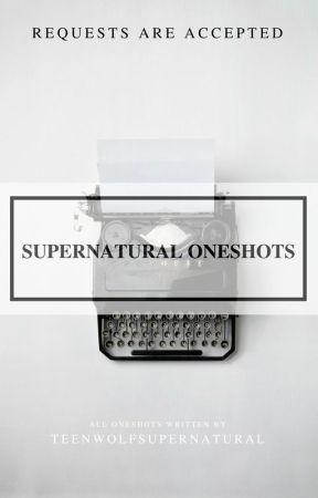 Supernatural Cast x OC by twsupernatural