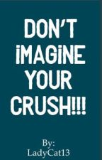 DON'T IMAGINE YOUR CRUSH!!! by LadyCat13
