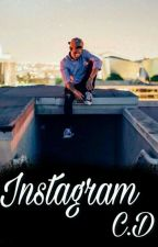 ° Instagram ° Cameron Dallas  by UnicornOfNash