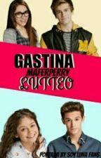 Watsapp Lutteo Y Gastina by gastina_Lutteo2