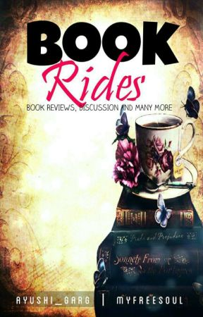 Book Rides by Ayushi_Garg