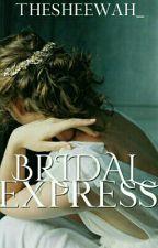 BRIDAL EXPRESS💏 by eyradraman