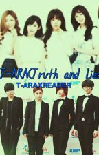 T-ARA Truth and Lies by HamKyul121229