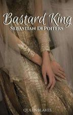 Bastard King ♠ Sebastian De Poiters by queenblakes