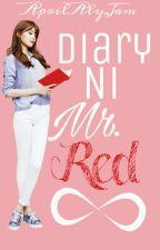Diary Ni Mr. Red by AprilAlyJam