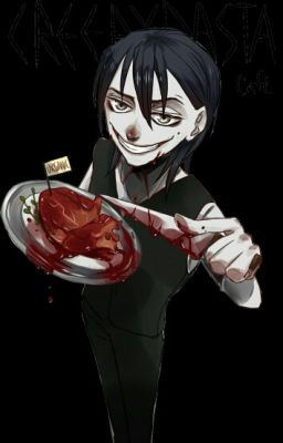 Creepypasta cafe