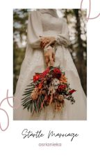 Startle Marriage by Luvies_Joyi31