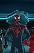 Ultimate Spiderman Oneshots  by FlyingAllygator
