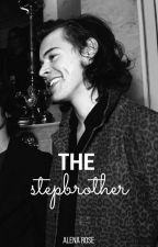 The Stepbrother // h.e.s. by Alena_Rose