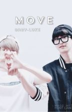 Move ー chanbaek  by jihoonbaes