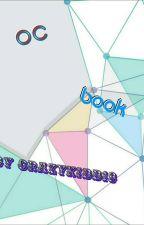 OC Book by CrazyKidd19