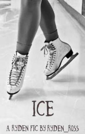 Ice [Ryden] by ryden_ross