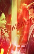 Red Memories - The Mentalist by just_some_storys