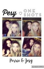 Pesy ♡ One Shots by pesychild