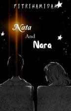 Nata and Nara by fitrihamidah