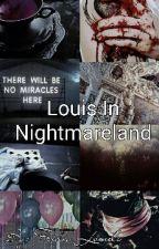 Louis In Nightmareland   [L.S.] by F_BlueHoranEyes