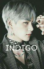 INDIGO {VKOOK} by Yoong_ki