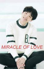[Fanfic][Fangirl][Min Yoongi-BTS]Điều kì diệu của tình yêu by nguyen_hnt