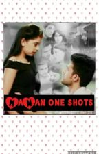 MaNan one shots by maNan__1shots