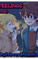 Secret Feeling(YumexSubaru) by PrincessMinthe13