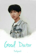 Good Doctor⚫IDR by nadiyaraa2