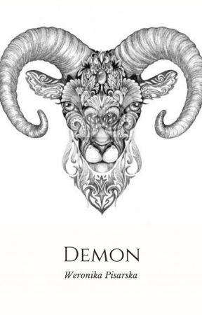 Demon stróż  by WeronikaPisarska