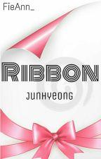 Ribbon by Baby_Imaji