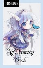 My Drawing Book (Manga Anime, Doodles and etc.) by Nashde02