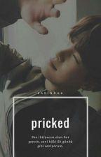 pricked [yoonmin ]▶[Türkçe Çeviri]◀ by sozinhoe