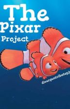 The Pixar Project by divergentributepjo