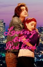 Loving The Red Head ~ Cat and Beck - victorious by thepinkmist