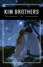 Kim Brothers [18+] - BTS by misstae25