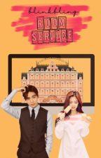 Room Service; jenwon by arthxmis
