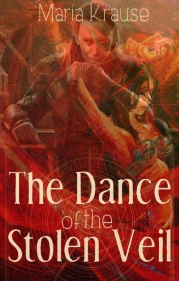 The Dance of the Stolen Veil (MCU Loki)