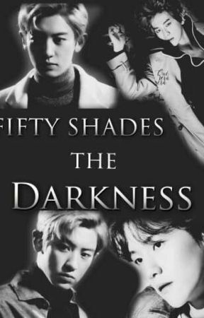 Fifty Shades : The Darkness  by EuropaYooSulHan